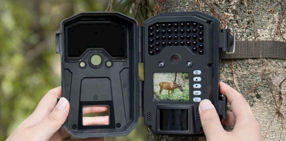Cuidados y mantenimientos de las cámaras de vigilancia nocturna