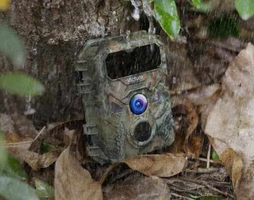 cámaras de caza Victure